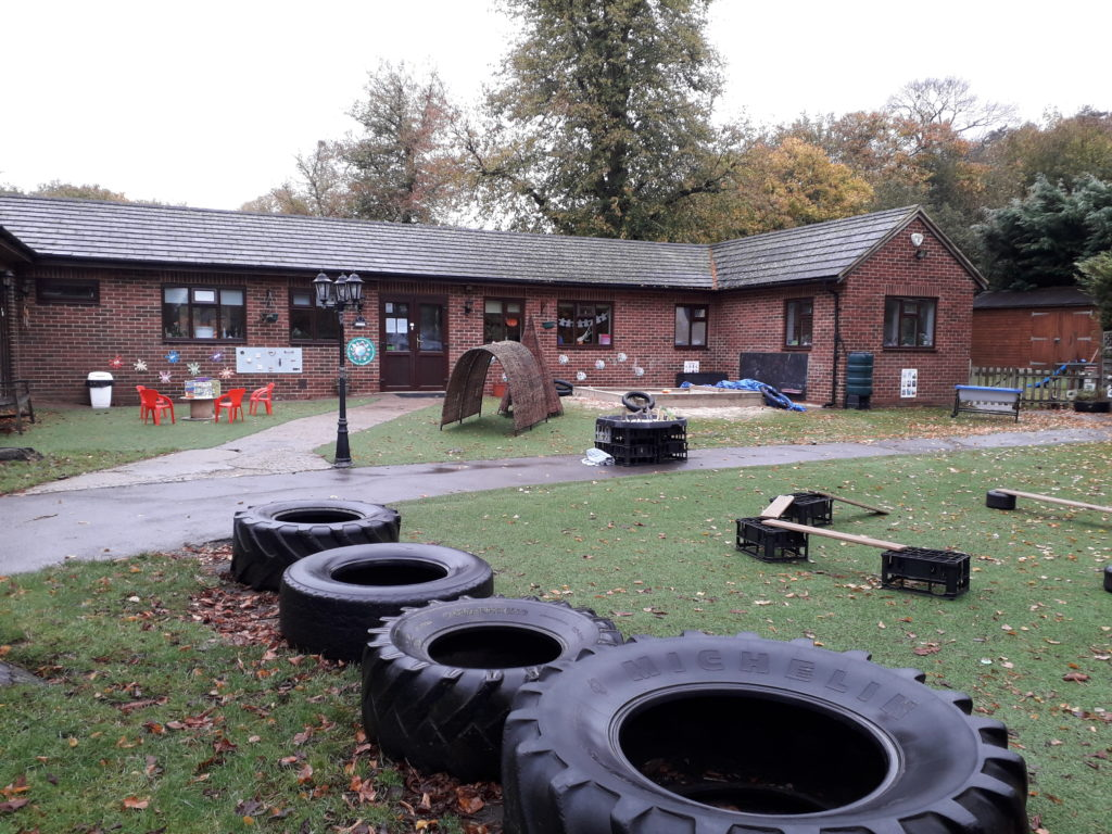 Henley-on-Thames day nursery